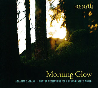 Morning Glow Sadhana