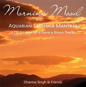 Morning Mood Sadhana
