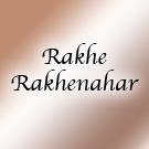 Rakhe Rakhenahar