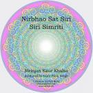 Nirbhao Sat Siri & Siri Simriti