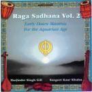 Raga Sadhana Vol. 2