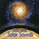 Sacred Solar Sounds Gong - Mark Swan