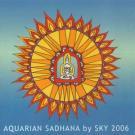 Aquarian Sadhana - Sky
