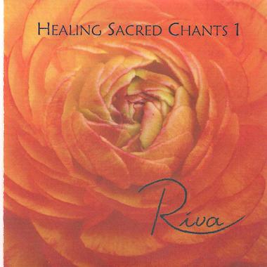Healing Sacred Chants