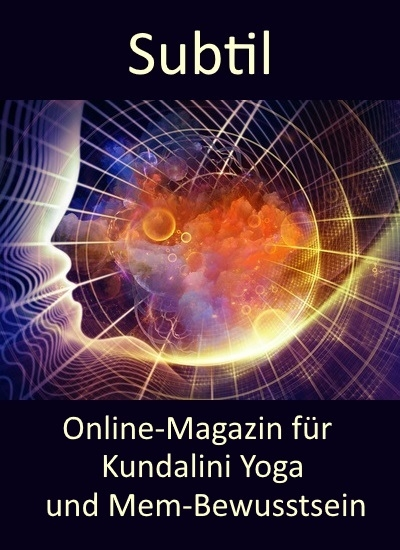 Subtil - Online-Magazine (German)