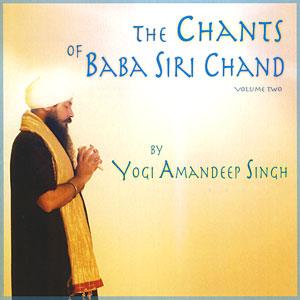 Baba Siri Chand Chants Vol. 2