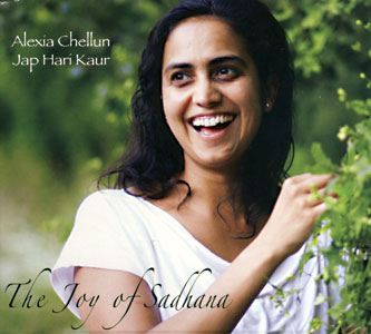 The Joy of Sadhana