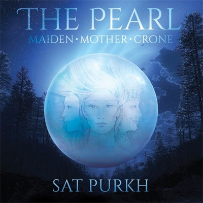 The Pearl: Maiden, Mother, Crone