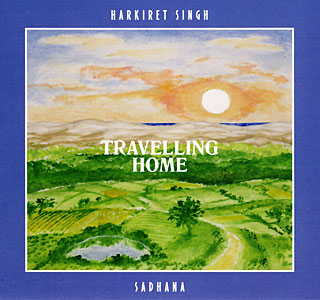 Travelling Home - Harkiret