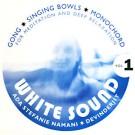 White Sound - Devinderjit Ada Namani