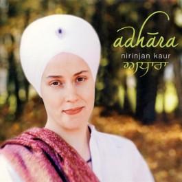 Adhara - Nirinjan Kaur komplett