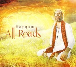 All Roads - Harnam komplett