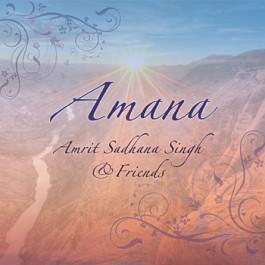 Amana - Amrit Sadhana Singh komplett