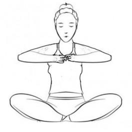 Meditation um Anspannung loszulassen - PDF