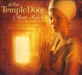 At the Temple Door - Ajeet Kaur komplett