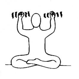 Belebe Dein Immunsystem - Yoga - Set