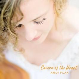Cavern of the Heart - Andi Flax komplett