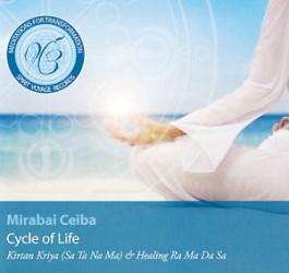 Healing Meditation - Ra Ma Da Sa - Mirabai Ceiba