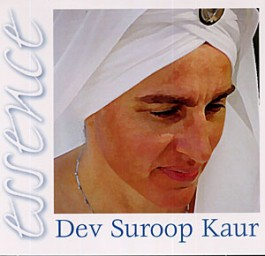 Sat Naam - Dev Suroop Kaur Khalsa