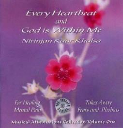 02 God is Within me - Nirinjan Kaur Khalsa