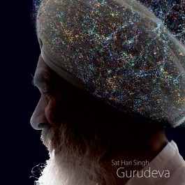 Gurudeva - Sat Hari Singh komplett
