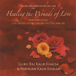 Healing the Wounds of Love komplett