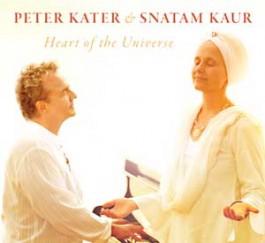 Heart of the Universe - Snatam Kaur & Peter Kater komplett