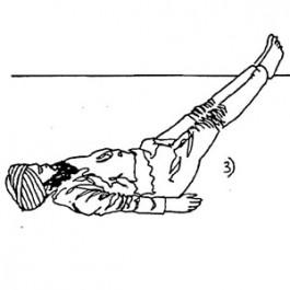 KRIYA für die Ausscheidung von Giftstoffen - Yoga Übungsreihe