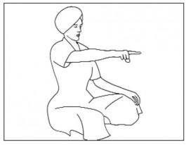 Sat Kriya Variation: Angelic Power - Meditation #NM339