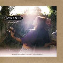 I Am What I Am - Aykanna