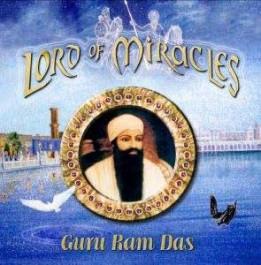 Lord of Miracles - Shakti Parwha Kaur & Kirtan Singh Khalsa komplett