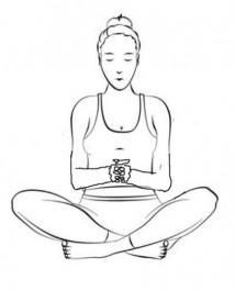 Meditation für Substanz - PDF