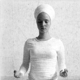 Kundalini Yoga: Meditation für Wohlstand