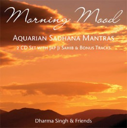 Jap Ji - auf Deutsch - Jap Ji Sahib - Dharma Singh & Friends