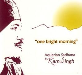 One Bright Morning - Ram Singh komplett