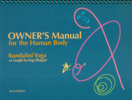 Owner's Manual for the Human Body - Harijot Kaur - eBook
