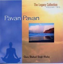 01 Pavan Pavan - Guru Shabad Singh