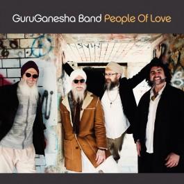 People of Love - GuruGanesha Band komplett