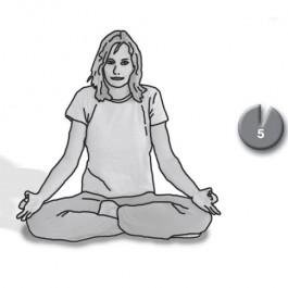 Pranayama Kriya 2 - Yoga Übungsreihe