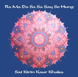 Ra Ma Da Sa Sa Say So Hung - Satkirin Kaur