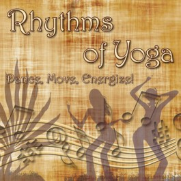 - Rhythms of Yoga CD komplett