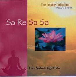 Sa Re Sa Sa - Guru Shabad Singh