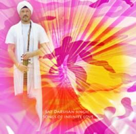 Songs of Infinite Love - Sat Darshan Singh do Brazil komplett