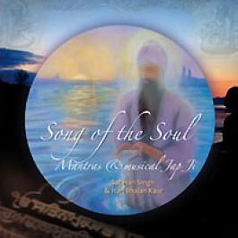 - Song of the Soul - Sat Hari Singh komplett
