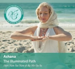 The Illuminated Path - Ashana komplett