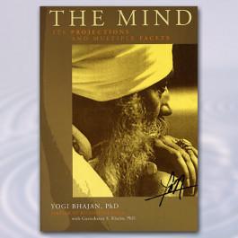 The Mind - Yogi Bhajan, Gurucharan Singh - eBook