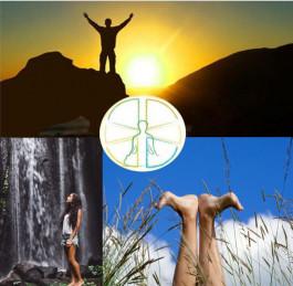 Kundalini Yoga Anfängerkurs 5 für das Immunsystem - mit 10 Übungsreihen - PDF Dateien