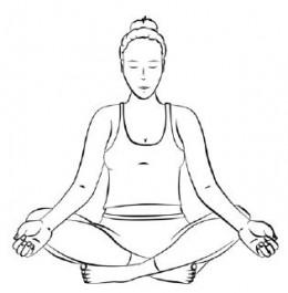 Die Jupiter-Finger Chakra Meditation um Traumata zu verarbeiten
