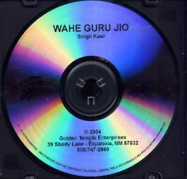 Wahe Guru Jio - Singh Kaur komplett