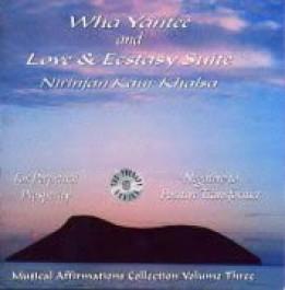 Wha Yantee - Nirinjan Kaur Khalsa